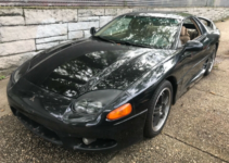 New 2022 Mitsubishi 300 GT Price, Specs, Review