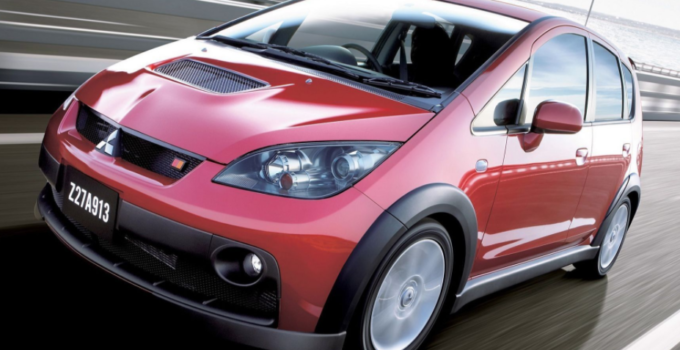 New 2022 Mitsubishi Colt Diesel, Changes, Release Date