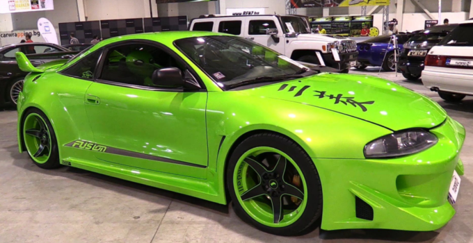 New 2022 Mitsubishi Eclipse Coupe, For Sale, Review