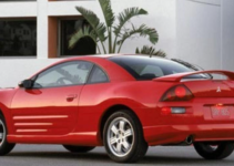 2022 Mitsubishi Eclipse For Sale, Changes, Redesign