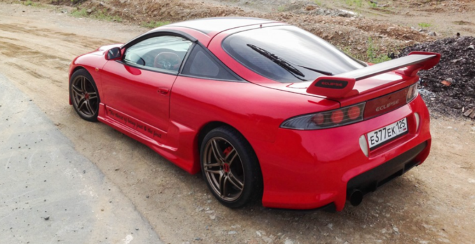 2022 Mitsubishi Eclipse Review, Release Date, Changes
