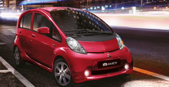 New 2022 Mitsubishi i-MiEV For Sale, Review, Specs