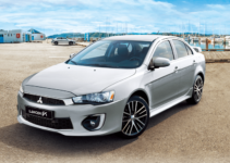 New 2023 Mitsubishi Lancer EX Review, Redesign, Release Date