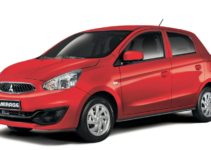 New 2023 Mitsubishi Mirage Specs, For Sale, Review
