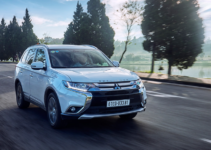 2023 Mitsubishi Outlander PHEV,  Release Date, Review